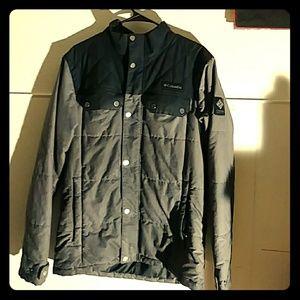 Columbia Jacket Size:Sm